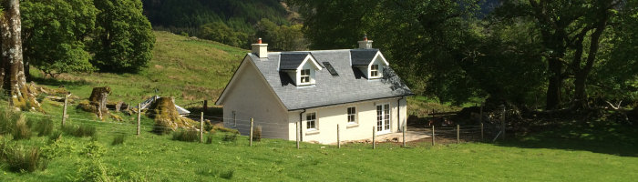 Crosple Cottage
