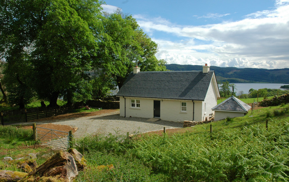 Argyll Holiday Cottage Luxury Self Catering